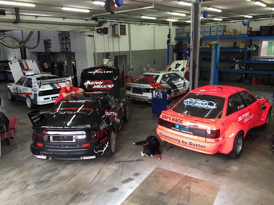 Dutter Motorsport Home